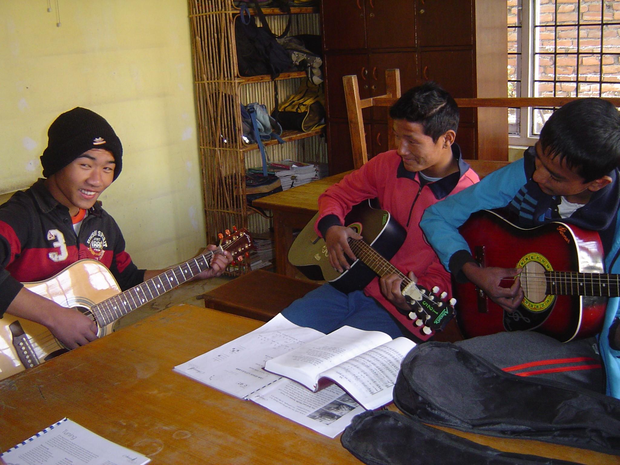 nepal-music