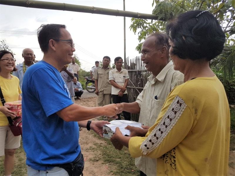 Volunteer Missions