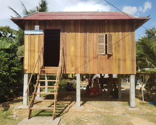 House Building Programme