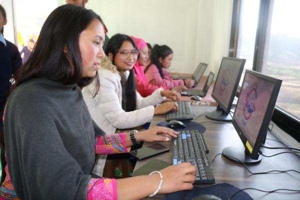 Computer Training Nepal