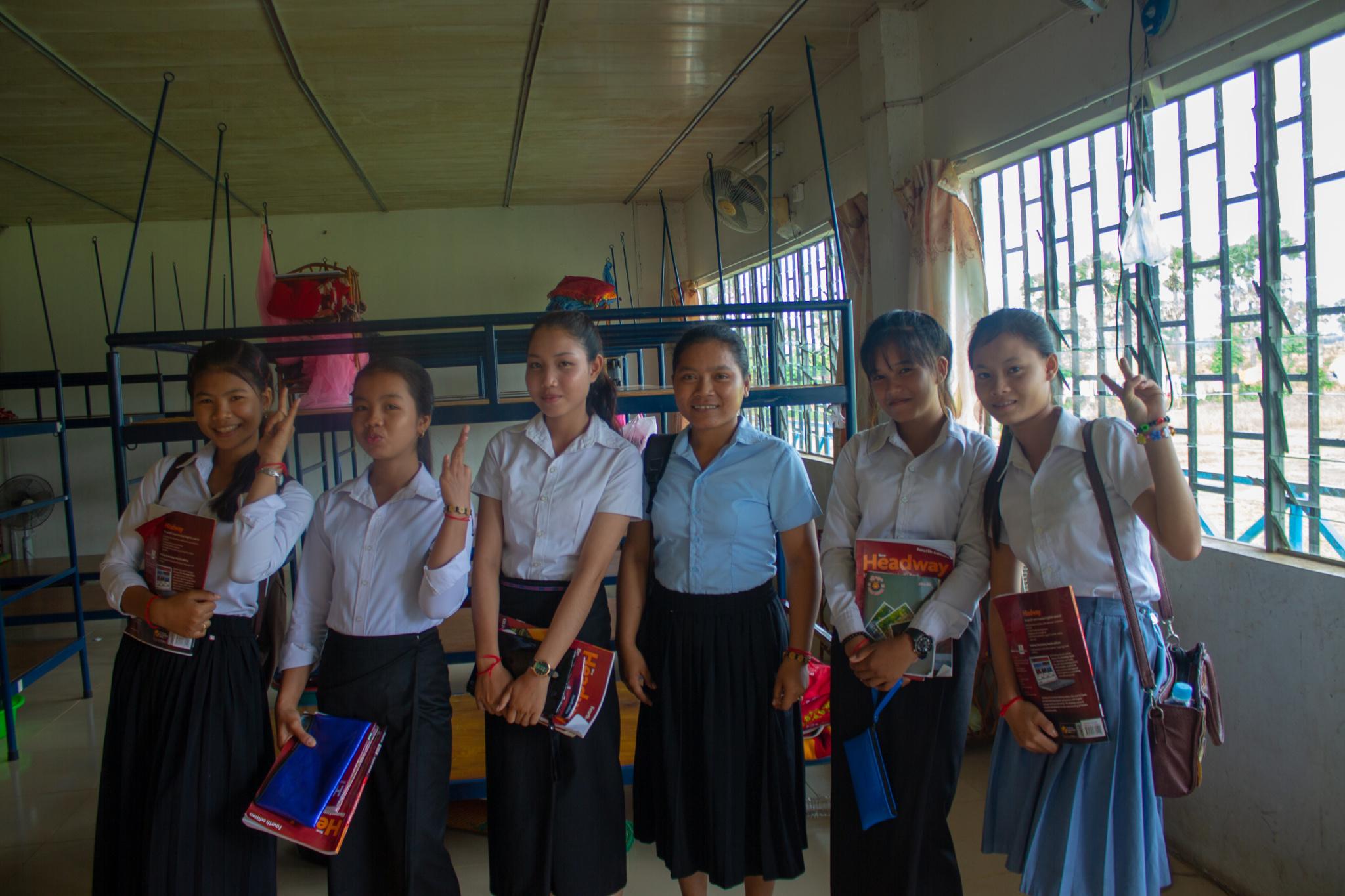 Children Charity Singapore