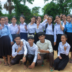 Rural Youth in Cambodia