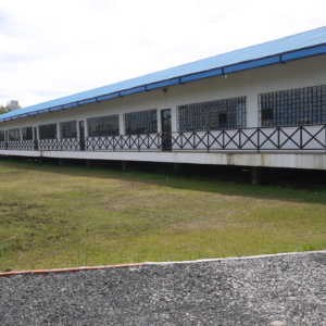 Hope Training Centre Classrooms