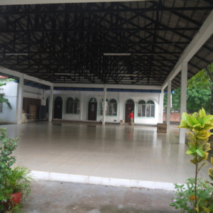 Hope Village Multipurpose hall