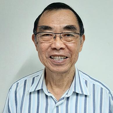 Paul Ng Min Soon
