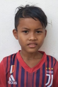 Sam Nang Boy