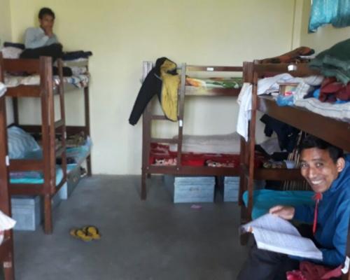 Banepa-Training-Centre-Room-2