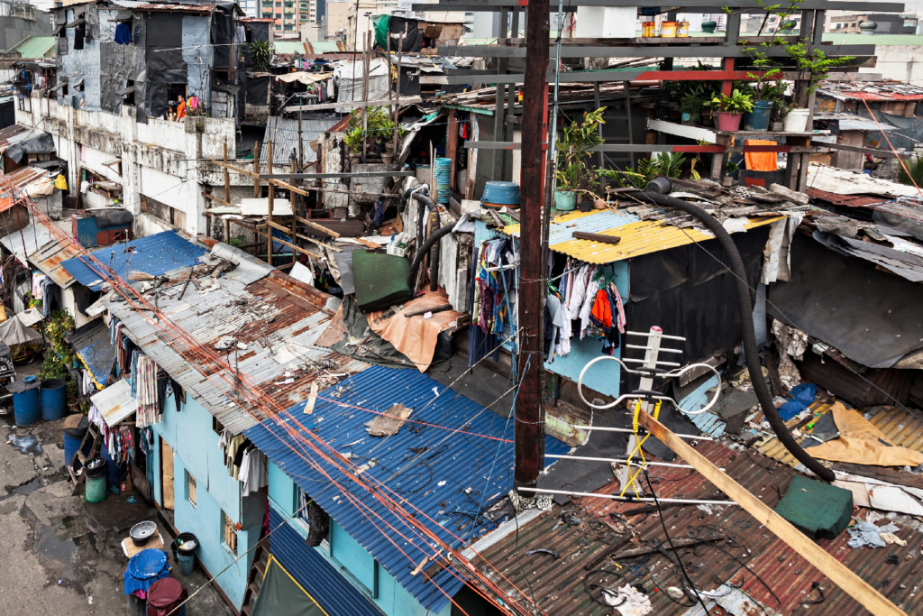 Charity organizations for Poor Housing