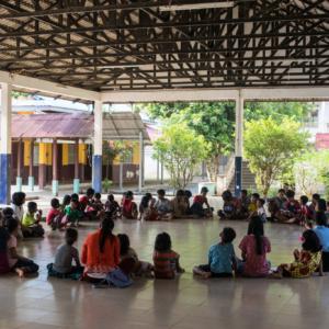Hope Village Children