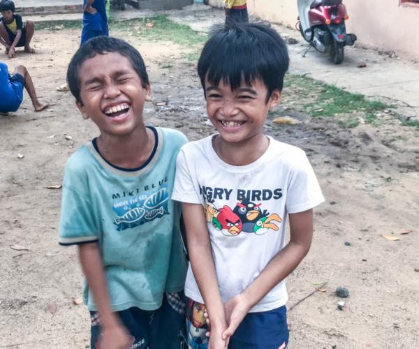 Hope Village Prey Veng